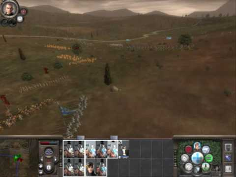 Medieval II Total War: The Chronicles of Portugal # 24