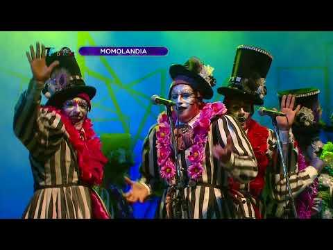 6ta Etapa – Momolandia – Liguilla