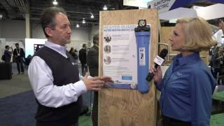 NextGen Home Experience - Whole Home Water Filtration