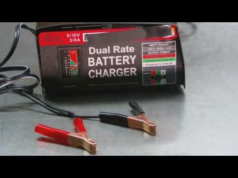 Best Way To Charge Dead Car Battery