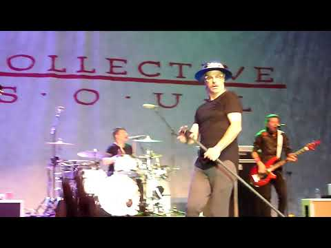 Collective Soul - Gel - Deschutes Fairgrounds - Redmond OR - 7-31-2019