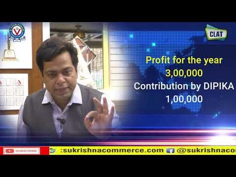 #partnership_guaranteed_profit_distribution