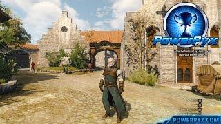The Witcher 3 Wild Hunt - Ursine Witcher Gear Set Locations (Scavenger Hunt: Bear School Gear)