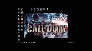(TuTo)Comment cracker call of duty world at war sur pc sans bittorent
