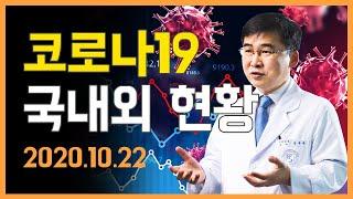 [LIVE] (20.10.22) 독감백신접종과 사망사례…