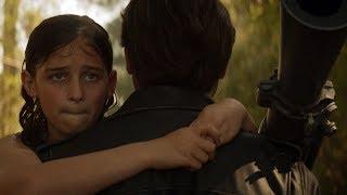 Sarah and Kyle teleporting | Terminator Genisys