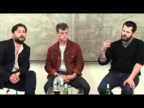 Matthew Day Jackson: In conversation with Tom Morton and David Tompkins_Part V