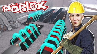 ROBLOX #14: WE MAKE A ROCKET!! | HouseBox