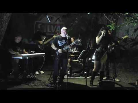 CLIPE VECHI - I put a spell on you (cover) live Jazz Cafe in Ploiesti 2016