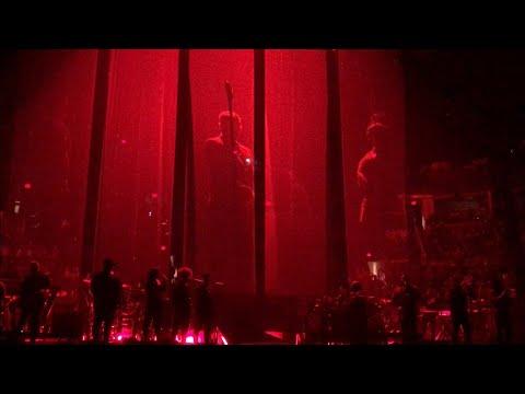Justin Timberlake MAN OF THE WOODS TOUR OKC 1-26-19 Chesapeake Arena Mp3