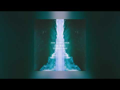 R3HAB x Lia Marie Johnson - The Wave (Crossnaders Remix)