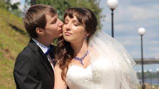 Свадьба в Кирове - клип 2015