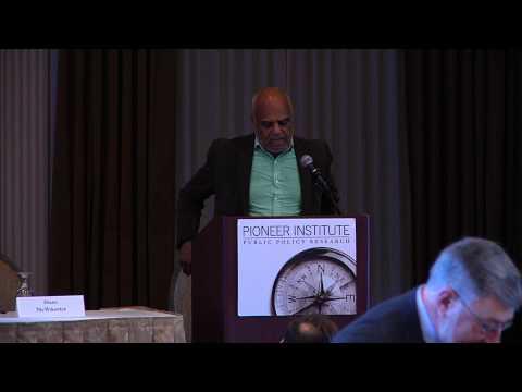 Keynote Speaker Robert P  Moses