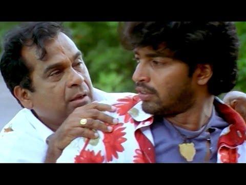 Gamyam Movie || Brahmanandam & Allari Naresh Hilarious Comedy