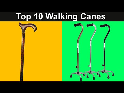 Top 10 Best Walking Canes of 2020 Reviews