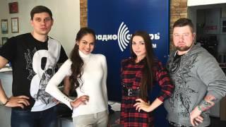 Vladislava Evtushenko radio Sibir  27.04.2016