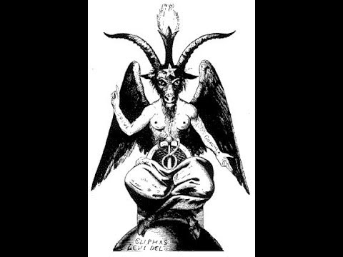 What does Baphomet really mean? - Learn the TRUTH about this symbol!