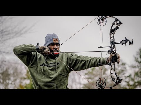 Top 3 Best Compound Bows Reviews In 2019