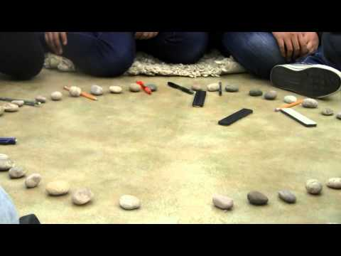 Navajo Stick Game