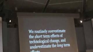Stewart Butterfield, Flickr: The Internet Changes Everything