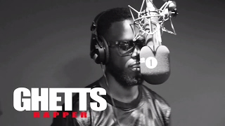 Ghetts - Fire In The Booth PT2