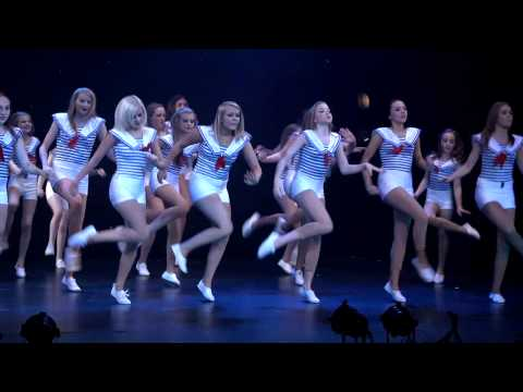 "Trailer from ""Destination Unknown"" by Happy Feet Dance Studio"