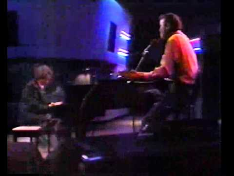 Glen Campbell Jimmy Webb UNPLUGGED Wheres The Playground Susie?