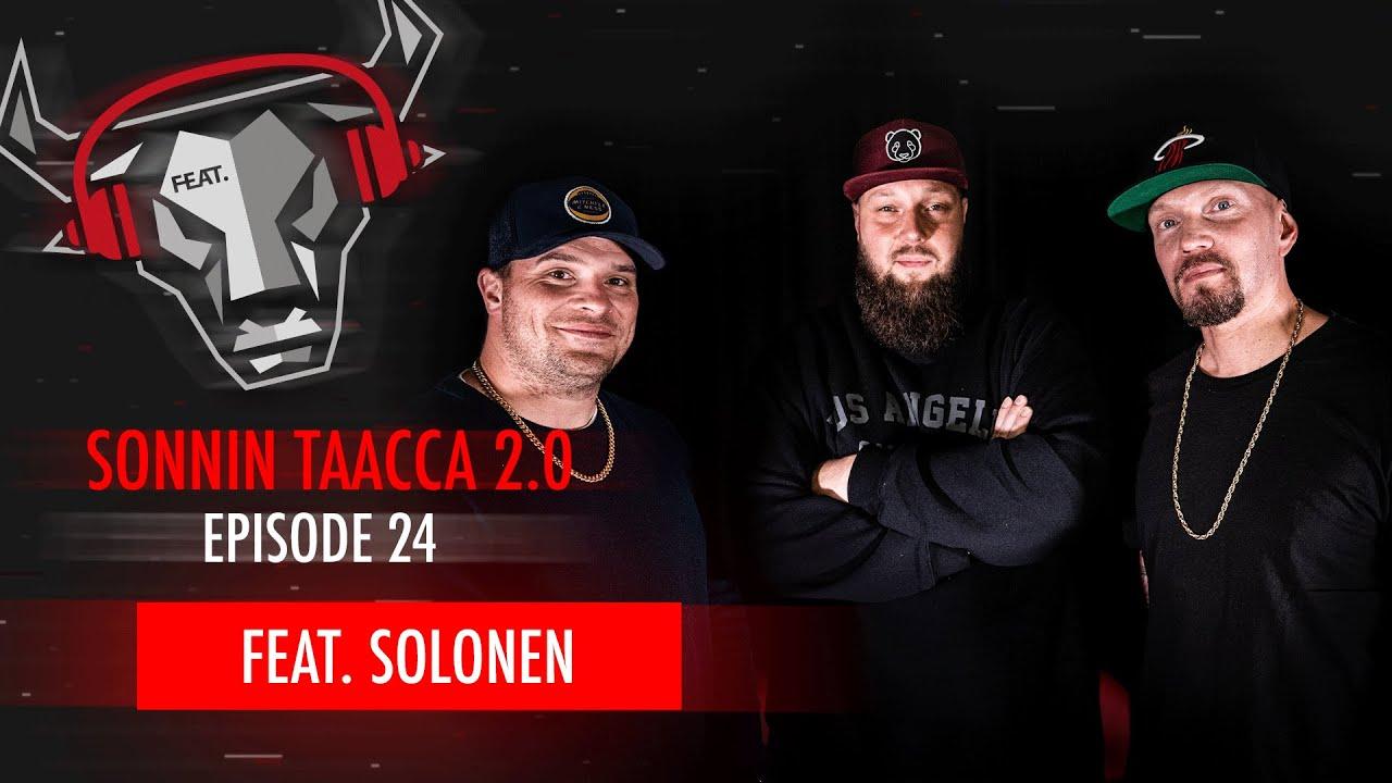 SONNIN TAACCA 2.0 #24 FEAT. SOLONEN / FEAT.FI