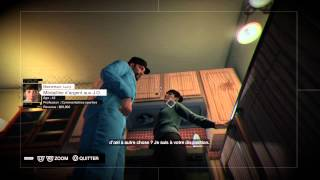 Watch Dogs NSFW