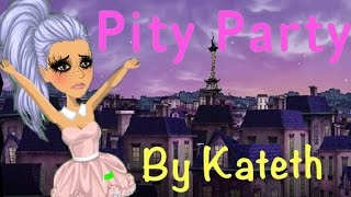 Pity Party! MSP! By kateth