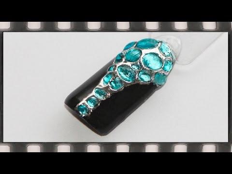 Красивые ногти - дополнение твоего