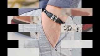Leather Bracelets for men - Great gift for any occasion!