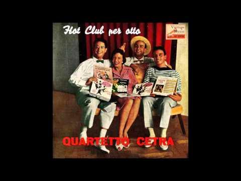 Quartetto Cetra-Crapa pelada
