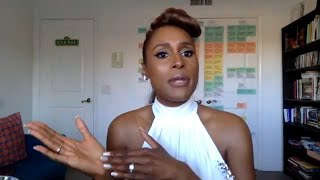 Issa Rae On The End Of 'Insecure' And Not Believing Her Own Hype