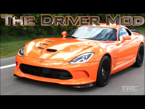 The Driver Mod - Do you have it?