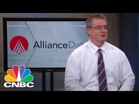 Alliance Data Systems CEO: A Fresh Take On Loyalty | Mad Money | CNBC