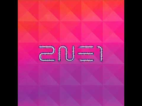 2NE1 - Clap Your Hands (Official Acapella)