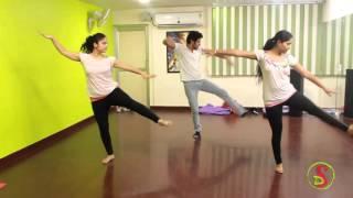 Hey Ganaraya - Disney's ABCD 2 - Varun Dhawan By Dancing Soul Mohali