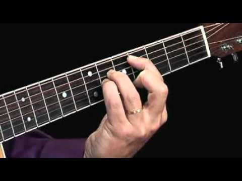 Songwriting on Guitar - #4 Chord Progressions - Learn How To Write ...