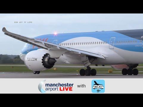 Jet Stream #40 MANCHESTER LIVE!