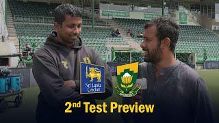 Confident Sri Lanka must keep believing to make history in Port Elizabeth - Arnold
