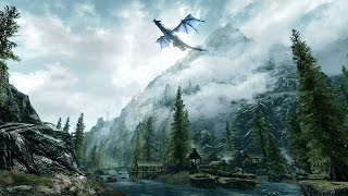 The Elder Scrolls V Skyrim Special Edition Разбираюсь с игрой {9}