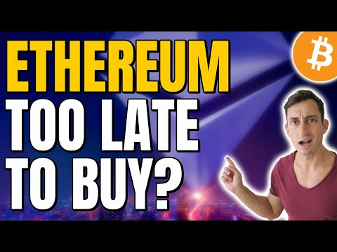 important-eth-update:-too-late-to-buy-$1000-ethereum?-do-this-now...