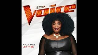 Kyla Jade - Let It Be (Studio Version) [Official Audio]