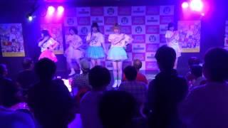 GIRLS REVOLUSION@アキドラ (1部) 異国のファルマチスタ かな、ゆん...