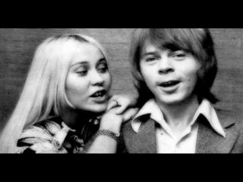 agnetha and bjorn relationship problems