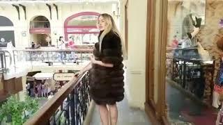 Меховые изделия Шубы Жилеты(, 2017-08-18T10:04:38.000Z)