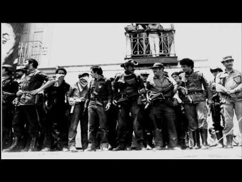 Histoire. Colombie, Bogota 1985. Les disparus du palais de justice (desaparecidos palacio justicia)