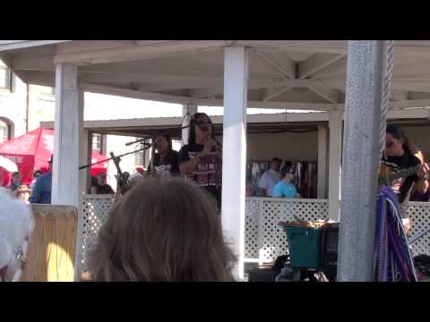 Florida Strawberry Festival Indian Music 2011