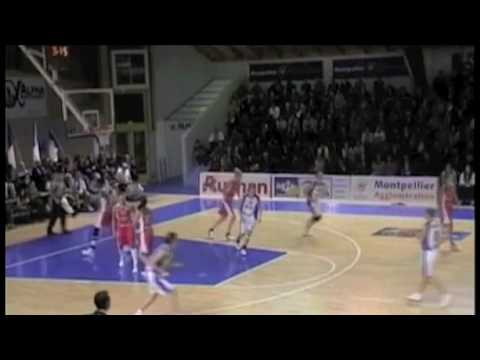 Sheana Mosch Highlights vs Spartak in Euroleague